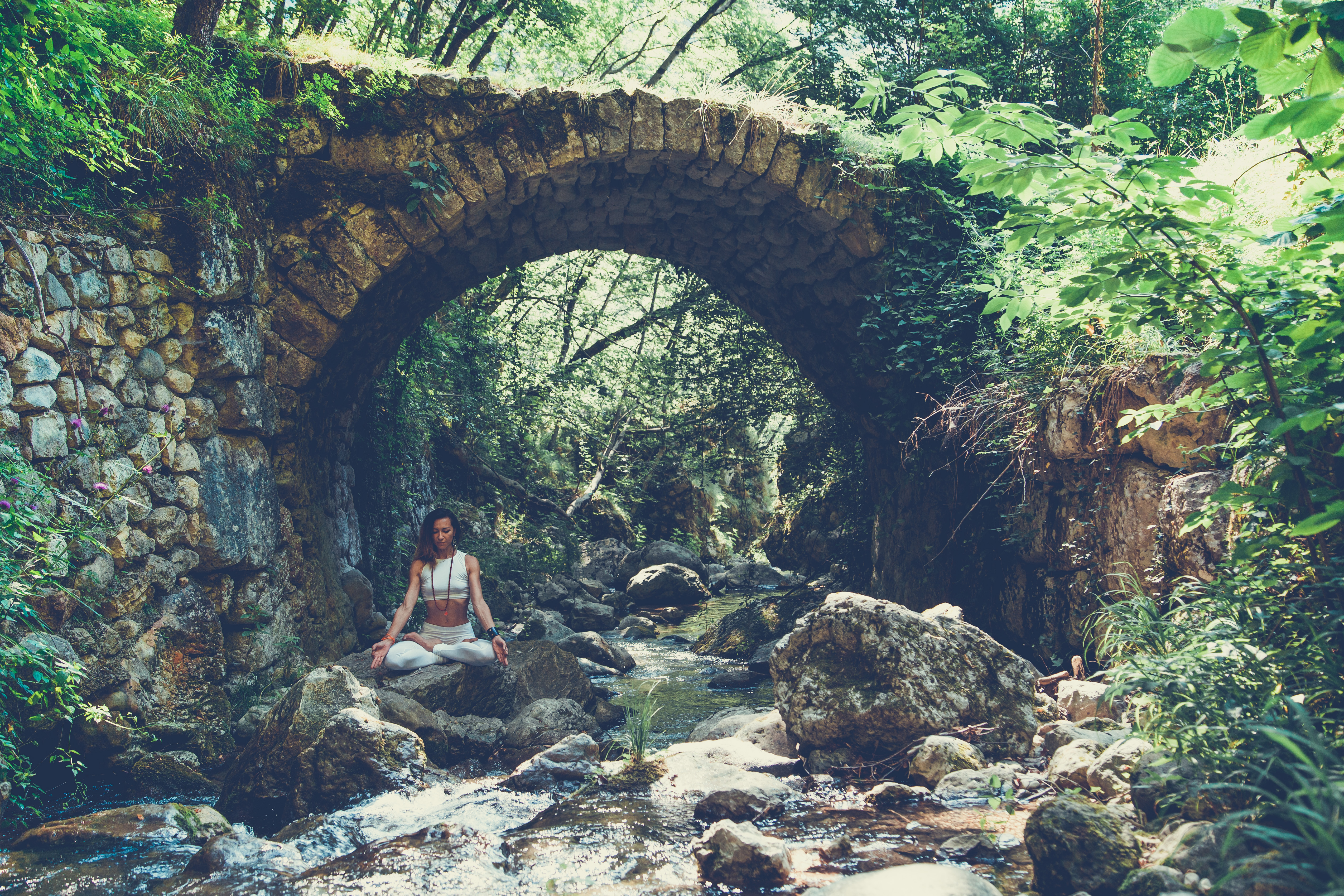 Yoga bimbi –  Dharma Evolution