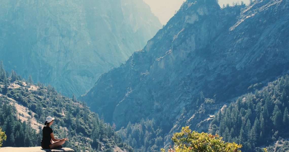 Mindfulness – una pratica di consapevolezza