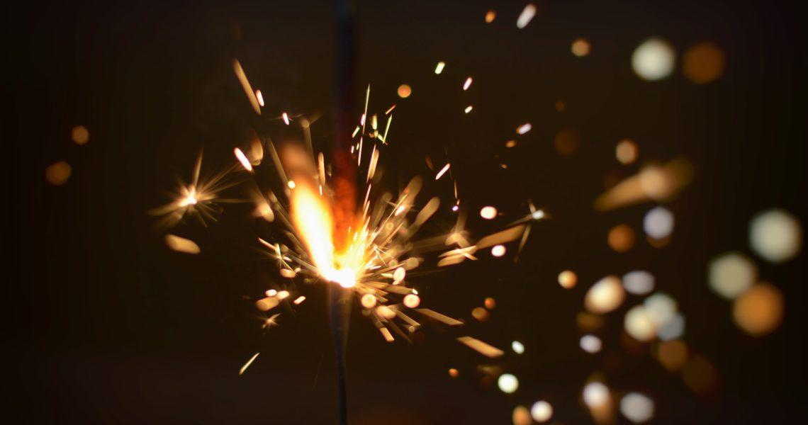 Come canalizzare l'energia trasformante del fuoco in gravidanza